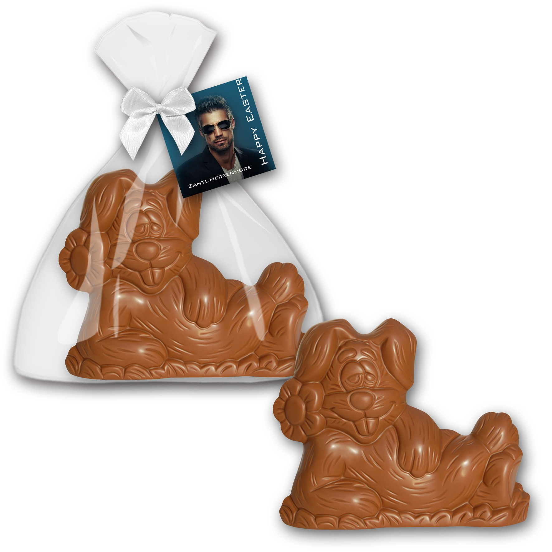 Schokoladen - Osterhase