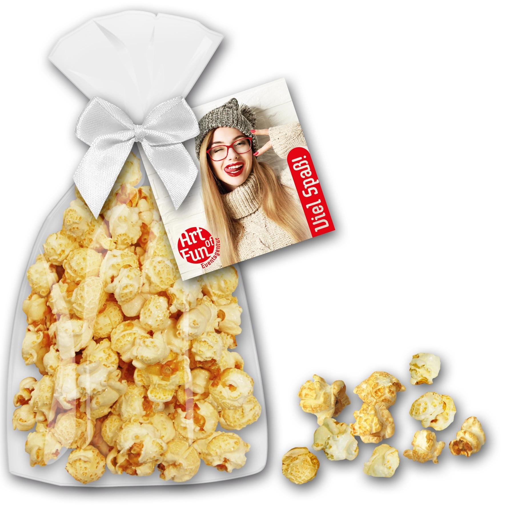 Popcorn 50g