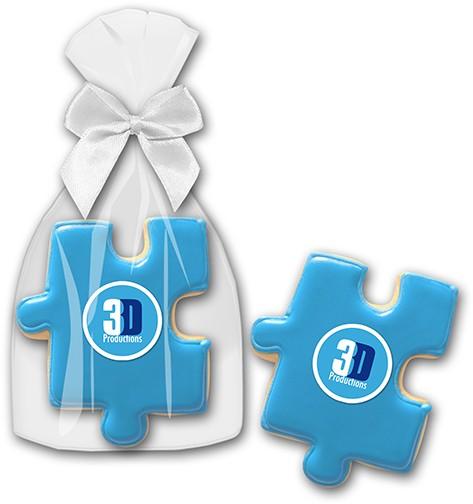 Cookie individuell klein mit Logo