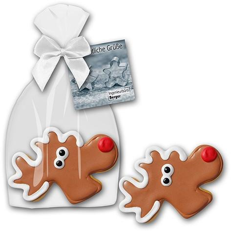 Cookie Elch Rudi