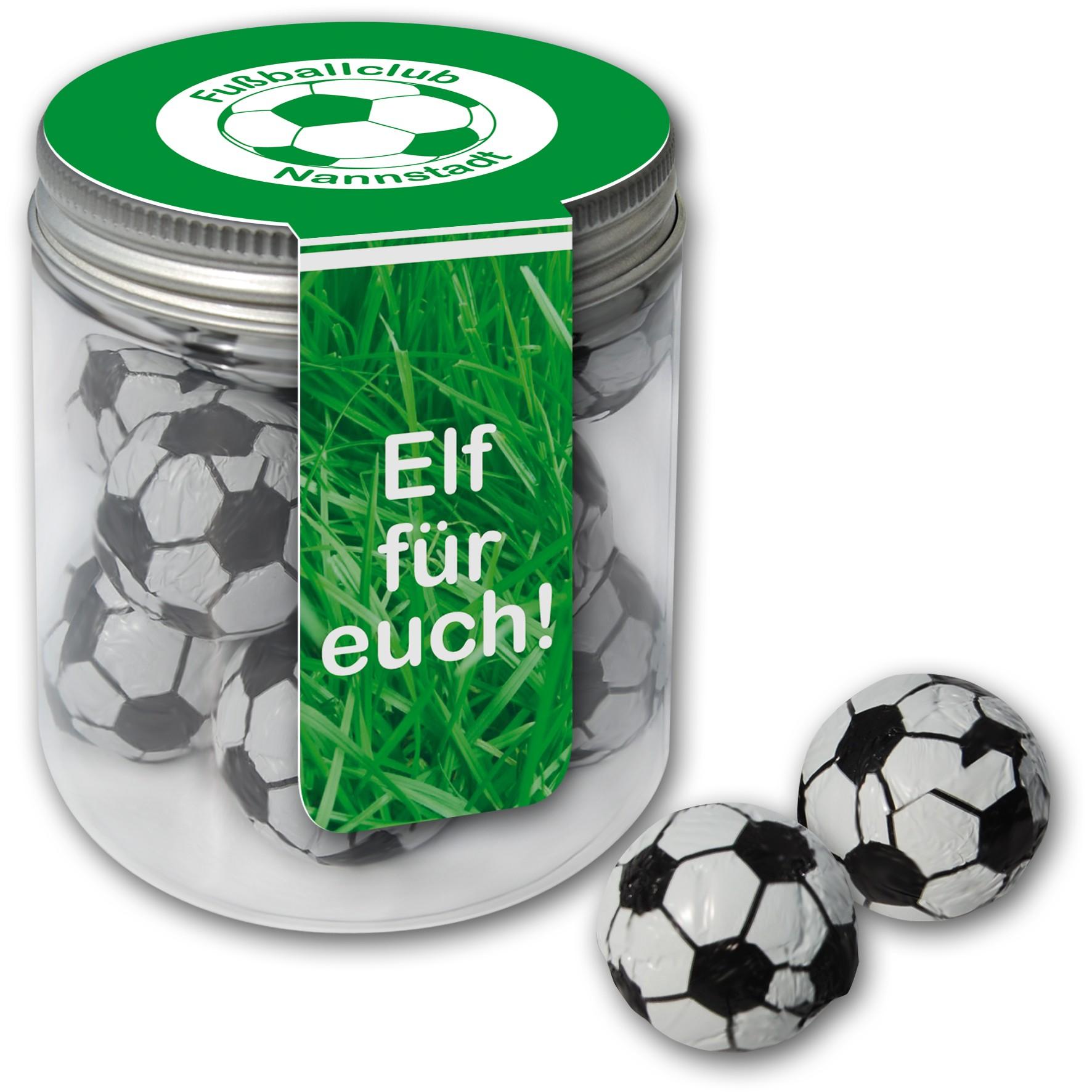 MIDI TIN Fußball