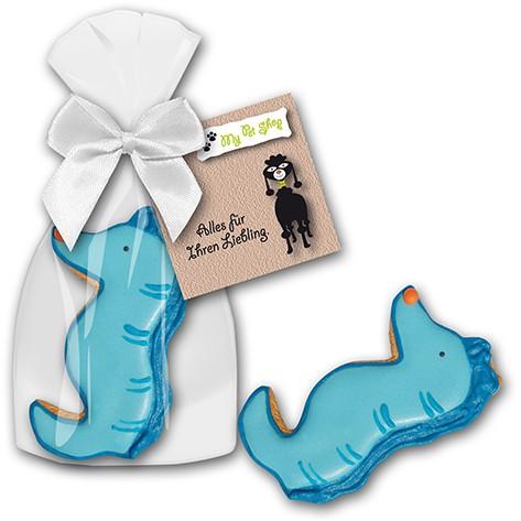 Cookie Seepferdchen