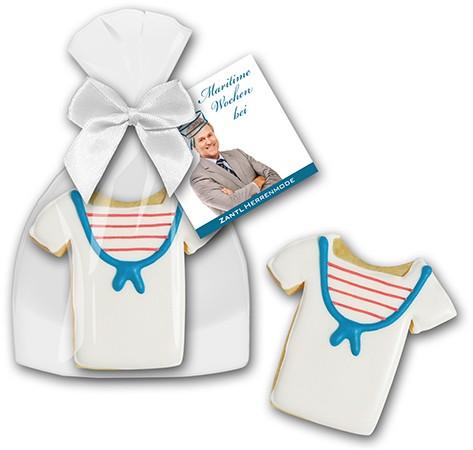 Cookie Matrosen - Shirt