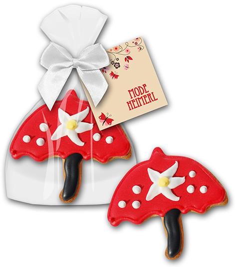 Cookie Regenschirm