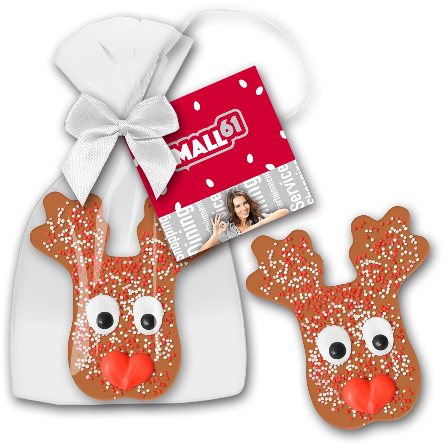 Schoko Rudolph