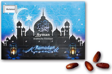 Ramadan - Kalender