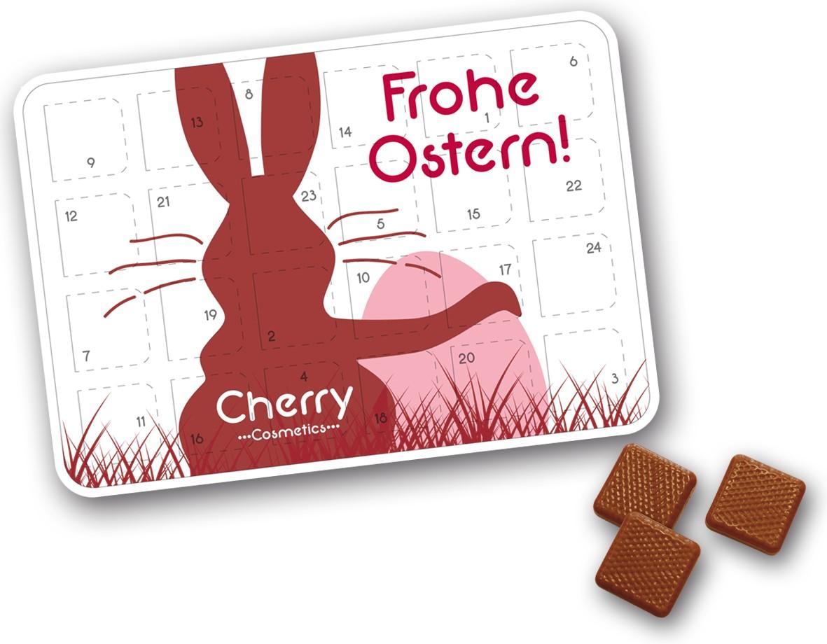 Schoko - Osterkalender