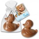 Schokoladenente