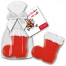 Cookie Weihnachtsstiefel