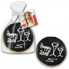 Cookie Neujahrsgruß