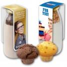 Muffin - Backmischung