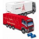 Dostler Adventskalender Truck