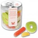 Saure Fruchtgummimischung Midi Tin