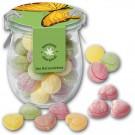 Bonbons im Weckglas