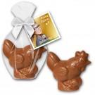 Schokoladenhenne Gerda